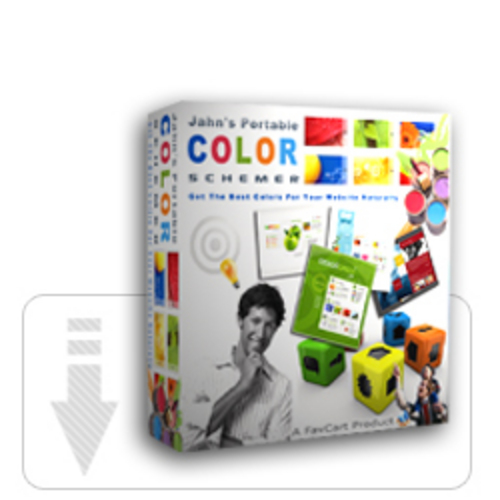 Product picture Color Schemer